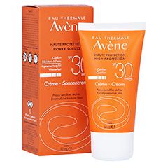 Avène Sunsitive Sonnencreme SPF 30 50 Milliliter