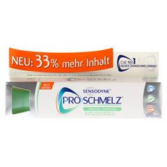 SENSODYNE ProSchmelz tägliche Zahnpasta 100 Milliliter - Vorderseite