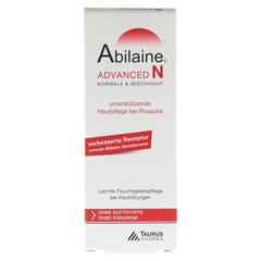 ABILAINE ADVANCED N Creme 30 Milliliter - Vorderseite