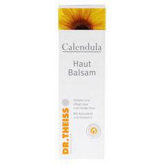 DR.THEISS Calendula Hautbalsam 100 Milliliter - Vorderseite