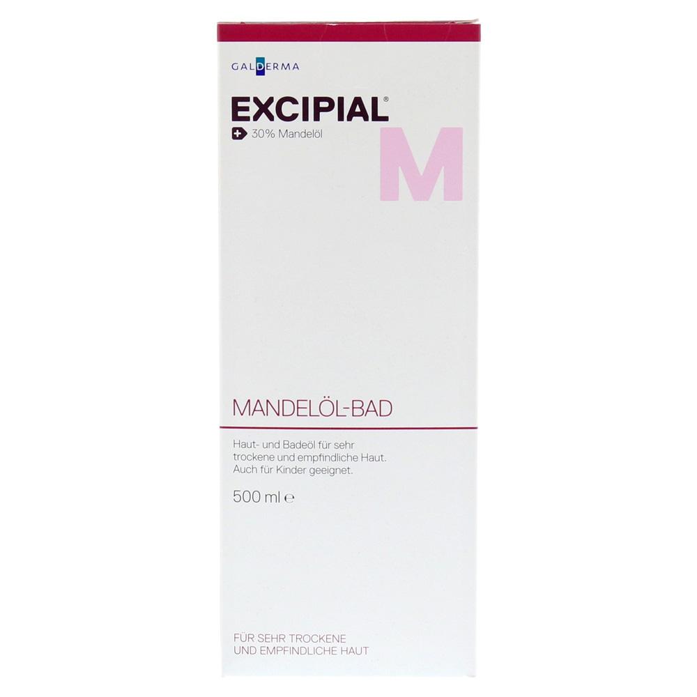 excipial mandelöl-bad 500 milliliter online bestellen - medpex, Hause ideen