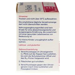 TETESEPT B12 Vita-Kick Trinkampullen 7 Stück - Linke Seite