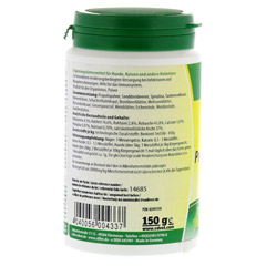 PROPOLIS HERBAL vet. 150 Gramm - Linke Seite