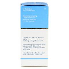 BIOCHEMIE DHU 24 Arsenum jodatum D 6 Tabletten 80 Stück N1 - Linke Seite
