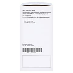 IDEOS 500 mg/400 I.E. Kautabletten 90 Stück - Rechte Seite