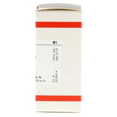 LAUROCERASUS D 6 Tabletten 80 Stück N1 - Rechte Seite