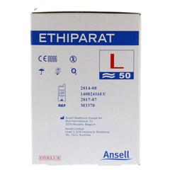 ETHIPARAT Untersuch.Handsch.ster.groß M3370 100 Stück - Rechte Seite
