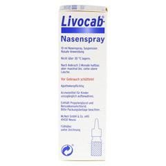 Livocab 10 Milliliter N1 - Rechte Seite