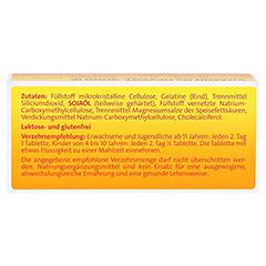 VITAMIN D3 HEVERT 4.000 I.E. Tabletten 60 Stück - Rückseite