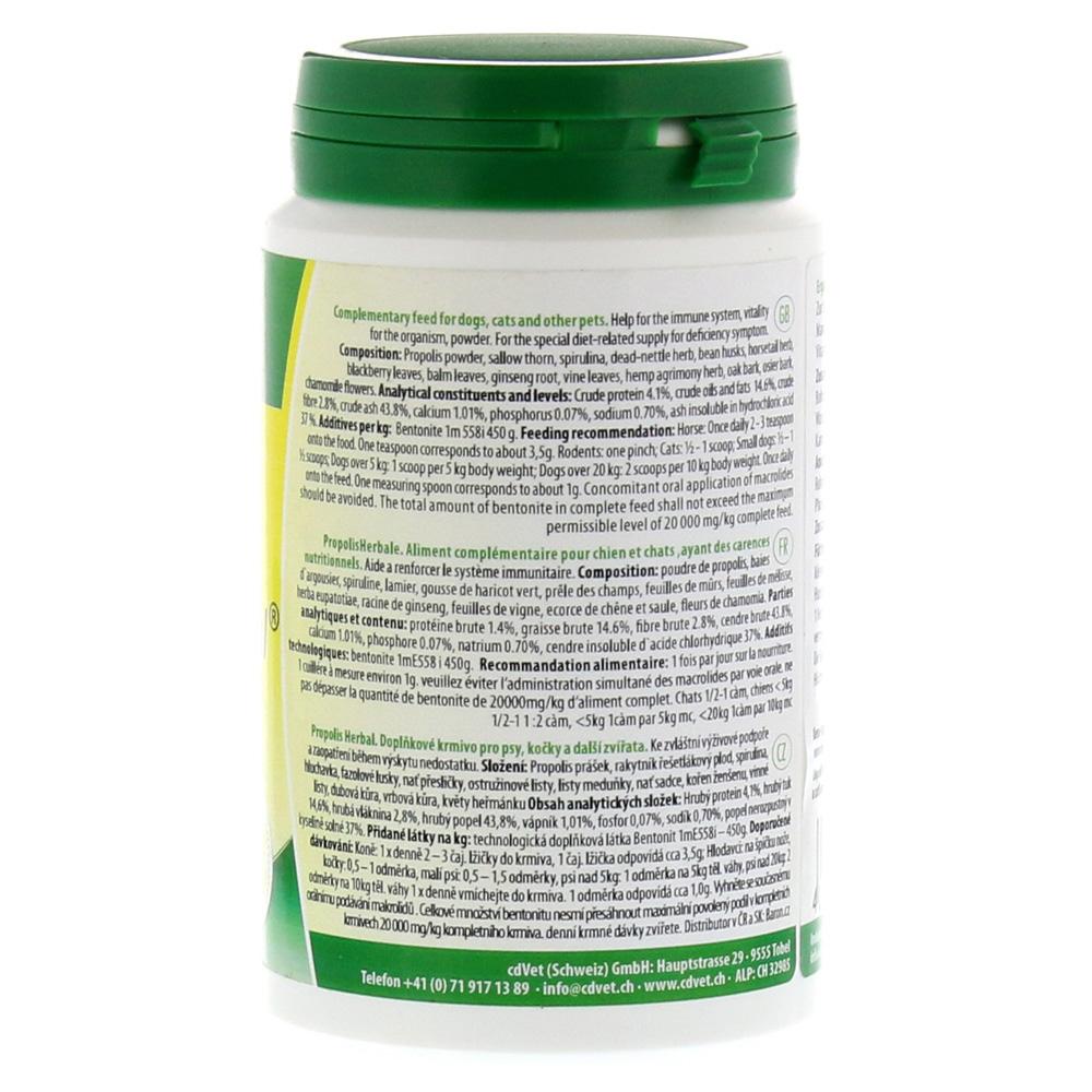 super bei infekte propolis herbal vet 150 gramm erfahrung medpex versandapotheke. Black Bedroom Furniture Sets. Home Design Ideas