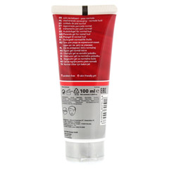 STOKOLAN soft & care Gel 100 Milliliter - Rückseite