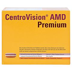 CENTROVISION AMD Premium Tabletten 180 Stück - Oberseite
