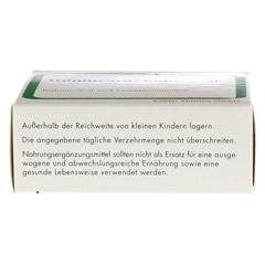 TROPHICARD Köhler NE Tabletten 100 Stück - Unterseite