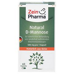 natural d mannose 500 mg kapseln 60 st ck online bestellen. Black Bedroom Furniture Sets. Home Design Ideas