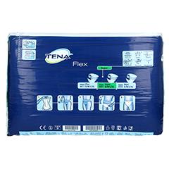 TENA FLEX super M 3x30 Stück - Rückseite