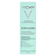 Vichy Normaderm 24h Feuchtigkeitspflege + gratis Vichy Normaderm intensive Reinigung 50 ml 50 Milliliter - Vorderseite
