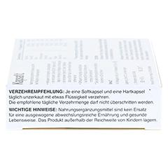 KAPSAFIT Kapseln 14x2 Stück - Rechte Seite