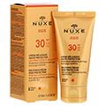 NUXE Sun Creme Visage LSF 30 50 Milliliter
