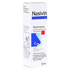 Nasivin Dosierspray für Erwachsene und Schulkinder 0,05% 10 Milliliter N1