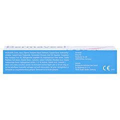 Dermaveel Creme 30 Milliliter - Unterseite
