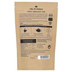 Vita Et Natura BIO Herzsprung - Der KIWU-Tee für den Mann 75 Gramm - Rückseite