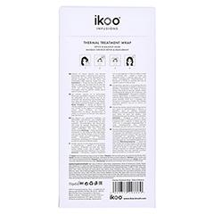 ikoo Thermal Treatment Wrap - Detox & Balance 5 Stück - Rückseite