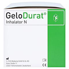 GELODURAT Inhalator N 1 Stück - Rechte Seite