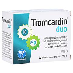 TROMCARDIN duo Tabletten 90 Stück