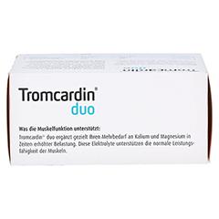 TROMCARDIN duo Tabletten 90 Stück - Oberseite