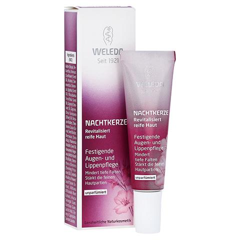 Weleda Nachtkerze Festigende Augen- und Lippenpflege 10 Milliliter