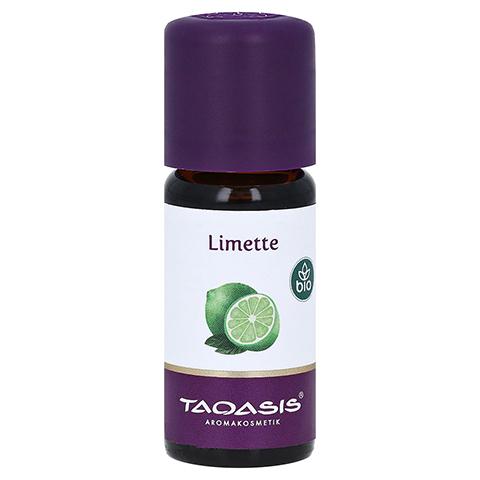 LIMETTE Öl Bio/demeter 10 Milliliter