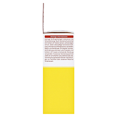 WELEDA Edelweiss Sonnencreme Gesicht LSF 30 50 Milliliter - Linke Seite