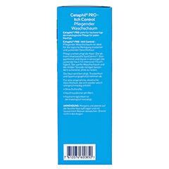 CETAPHIL Pro Itch Control Waschschaum Gesicht 100 Milliliter - Rechte Seite