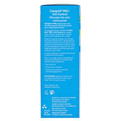 CETAPHIL Pro Itch Control Waschschaum Gesicht 100 Milliliter - Linke Seite