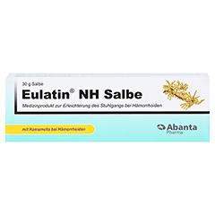 EULATIN NH Salbe 30 Gramm - Vorderseite