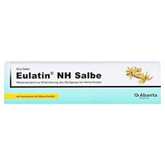 EULATIN NH Salbe 60 Gramm - Vorderseite