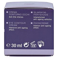 WIDMER Creme für die Augenpartie leicht parfüm. 30 Milliliter - Linke Seite