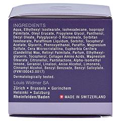 WIDMER Creme für die Augenpartie leicht parfüm. 30 Milliliter - Rechte Seite