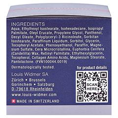 WIDMER Creme für die Augenpartie unparfümiert 30 Milliliter - Rechte Seite