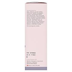 WIDMER Soft Shampoo+Panthenol leicht parfümiert 150 Milliliter - Rechte Seite