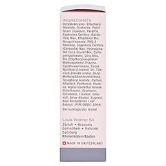 WIDMER Lippenpflegestift UV10 leicht parfümiert 4.5 Milliliter - Rechte Seite
