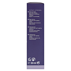 WIDMER Extrait Liposomal leicht parfümiert 30 Milliliter - Linke Seite