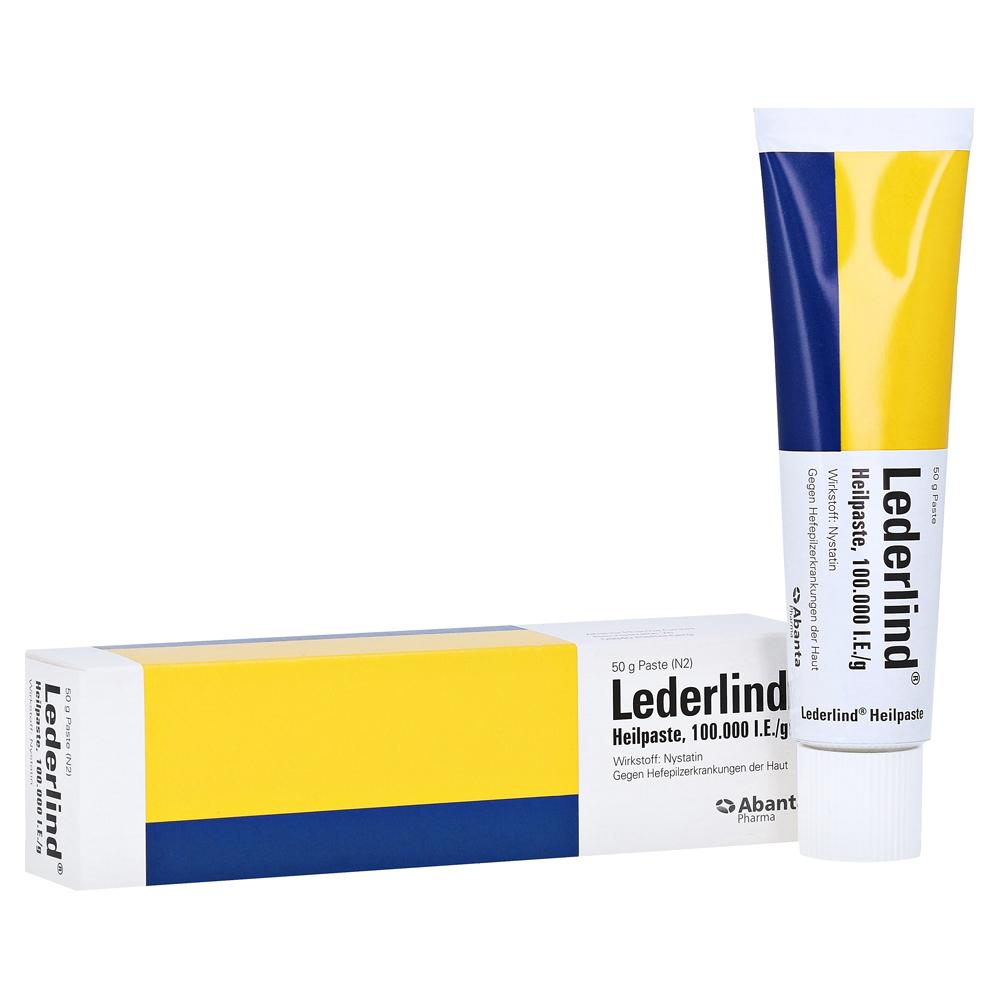 lederlind-heilpaste-paste-50-gramm