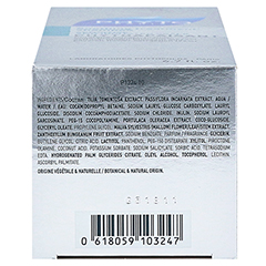 PHYTO PHYTOAPAISANT Shampoo f.empfindl.Kopfhaut 200 Milliliter - Unterseite