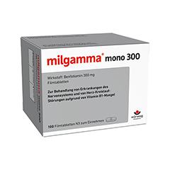 Milgamma mono 300 100 Stück N3