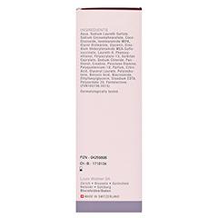 WIDMER Anti-Schuppen Shampoo leicht parfümiert 150 Milliliter - Rechte Seite