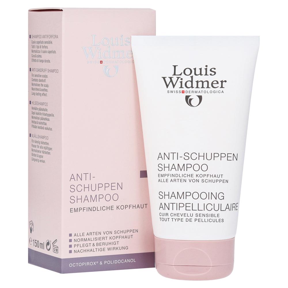 erfahrungen zu widmer anti schuppen shampoo leicht parf miert 150 milliliter medpex. Black Bedroom Furniture Sets. Home Design Ideas