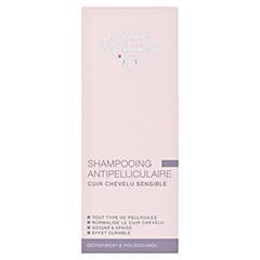 WIDMER Anti-Schuppen Shampoo leicht parfümiert 150 Milliliter - Rückseite
