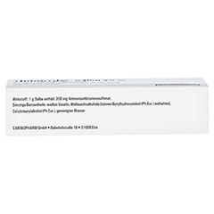 THIOBITUM Salbe 20% 25 Gramm N1 - Oberseite