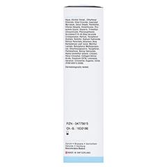 WIDMER After Sun Lotion leicht parfümiert 150 Milliliter - Rechte Seite